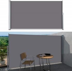 Windschutz Balkon & inkl. Sichtschutz | Beste Modelle
